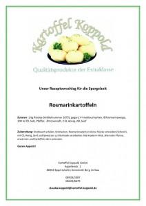 Rezeptvorschlag Rosmarinkartoffeln-p1