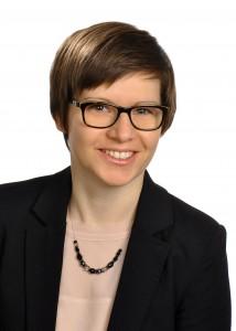 Carina Karmann